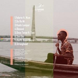 Jinmi of Lagos 2, The World BY Jinmi Abduls